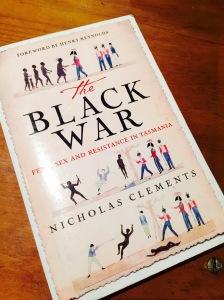 Black War
